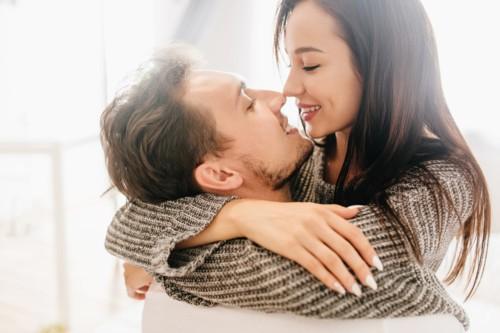 ما علاقة الوزن الزائد بالحميمية الزوجية؟