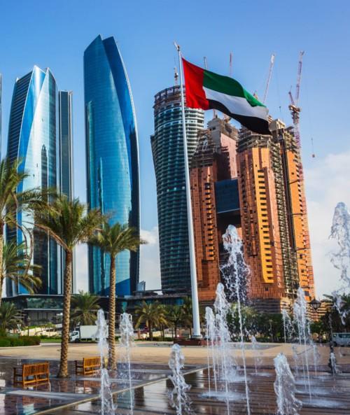 مدينتان عربيتان من أفضل المدن في العالم