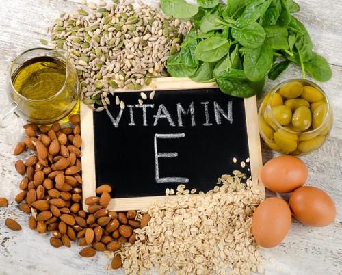 الفيتامين E هل هو صديق أو عدو لصحتنا؟