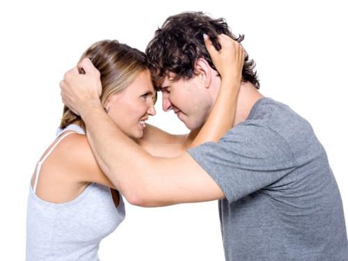 ما هو تأثير الإجهاد والضغط على العلاقات؟