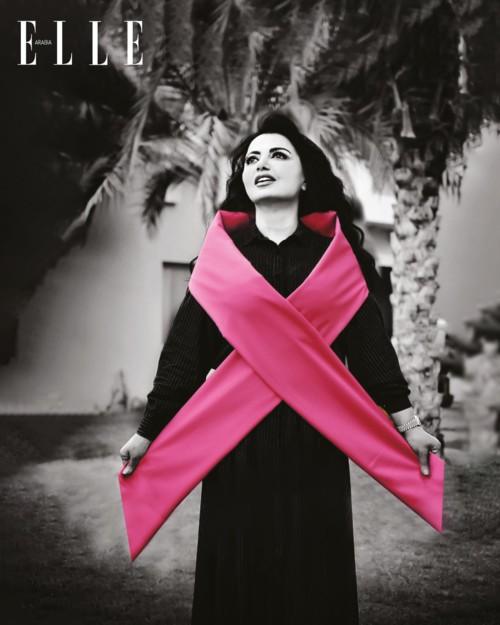 سرطان الثدي: تقرير الناجيات والمكافحات