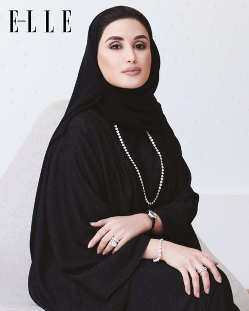 حوار مع الملهمة ياسمين الملا
