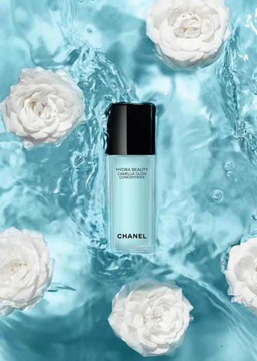 جربي مرطب Chanel الجديد