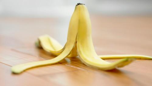 ما هي الفوائد الصحية لقشور الموز؟