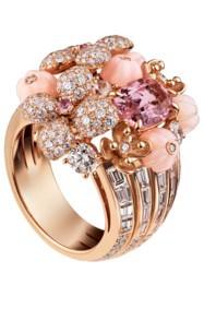 """مجوهرات الأورطانسيا الراقية من """"شومي"""""""
