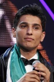 محمد عساف سفيراً للنوايا الحسنة