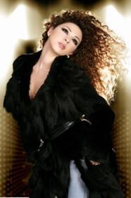 الموقع الرسمي لميريام فارس