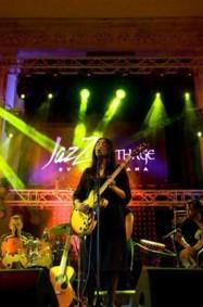 """مهرجان """"جاز في قرطاج"""" 2014"""