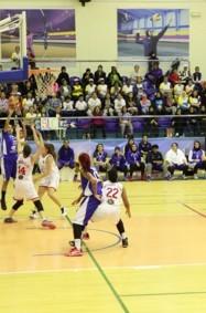 """الشارقة تستعد لإستضافة """"بطولة الأندية العربية الأولى لسيدات السلة الـ 3x3"""""""