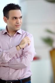 Abed Al Rahman Naamani: الصدق أكسبني محبة الناس..وأعمالي تخبر عني!