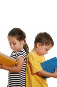 كيف نربي أولادنا بابتكار؟