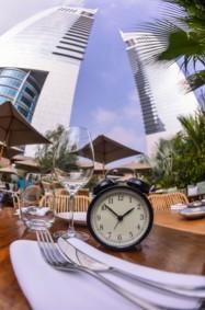 La Cantine Du Faubourg وتجربة برانش مميزة في دبي