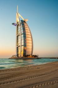 9 خيارات لقضاء العطلة في دبي مع العائلة!