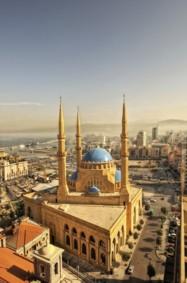 أفضل وجهات عربية لقضاء عطلة نهاية السنة!