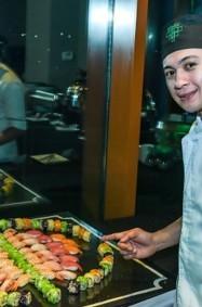 """عامٌ جديد لمطعم """"ميابي"""" في نخلة جميرا!"""