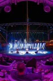 إنطلاق مهرجان الشارقة للموسيقى العالمية
