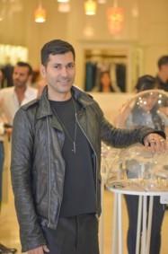لويس موريه يطلق مجموعته من المجوهرات في دبي
