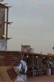 دولة الإمارات تكمل استعداداتها لإطلاق جناحهافي الجنادرية