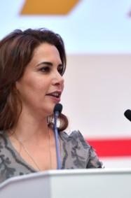 مؤتمر الصحة العربي برعاية الأميرة هيا بنت الحسين