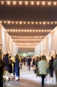 السركال أفنيو وبرنامج متنوع لأسبوع الفن في دبي