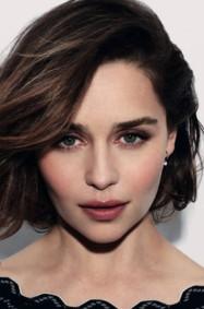 إميليا كلارك الوجه الجديد لعطر Dolce&Gabbana