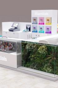 Herbal Essentials تكشف عن ثاني مكان مخصص لبيع منتجاتها