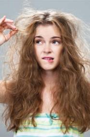 الفازلين يخلّصك من تقصف الشعر... إليك الطريقة!