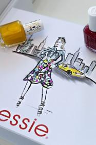 صالون Nails Avenue الجديد في سيتي ووك دبي
