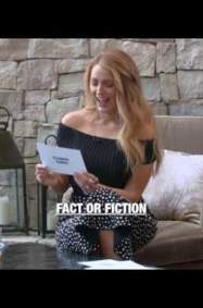 Blake Lively and Michael Kors | Glamour Games 4