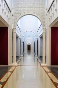 متحف الشارقة للفنون يحتفل بالذكرى ال20 لتأسيسه