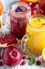 إشربي هذا العصير واخسري وزناً خلال نومك!