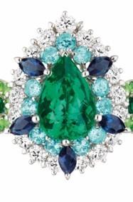 مجوهرات الهوت كوتور لدى ديور