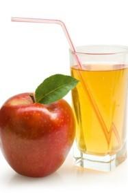 طريقة سهلة لتحضير عصير التفاح