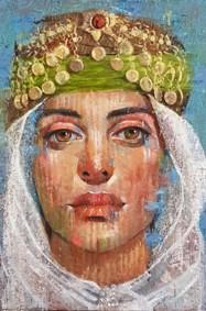 معرض فني من قبل ميساء محمد