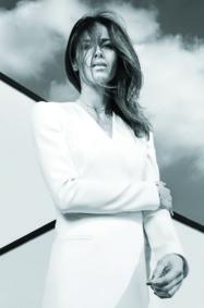 سارة كافاتزا فاتشيني: تصاميمي للمرأة الحقيقة الأصيلة!