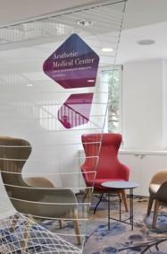 Clinique La Prairie وإفتتاح مركز جديد
