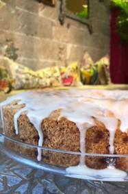 من وحي الجدّة:Afaf Cake Lounge مطعم لا يشبه إلا نفس!