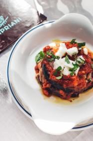 Cipriani في جزيرة ياس يقدّم باقة من الأطباق الموسمية المبتكرة