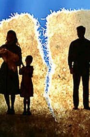 كيف يؤثر غياب الأب على تنشئة الأبناء؟