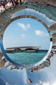 حلمك سيتحقق في المالديف St. Regis Vommuli Resort