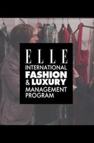 The ELLE International Fashion and Luxury Management Program