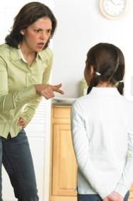 دراسة: لا تجبروا أطفالكم على الإعتذار!