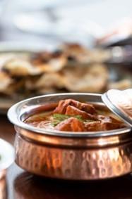أفطار رمضاني فاخر في مطعم ذا بالماري في فندق جميرا النسيم