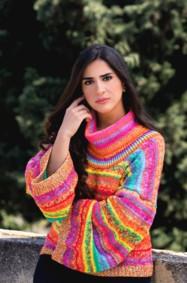 مقابلة مع مصممة الأزياء اللبنانية عائشة رمضان