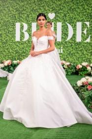 معرض العروس أبوظبي 2019