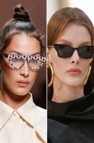 أجمل صيحات النظارات الشمسية لصيف 2019