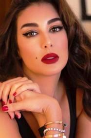 بالصور: هل تمت خطوبة ياسمين صبري و..؟