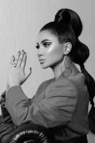 """هدى الإتربي:""""المرأة العربية بطلة ولا يوجد لها مثيل"""""""