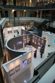 إنطلاق الدورة السادسة من أسبوع دبي للتصميم