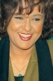 وفاة الممثلة معالي زايد